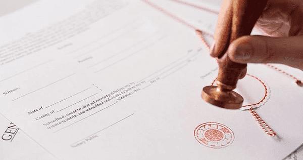 ترجمه مدارک مهاجرت و ویزا در اهواز