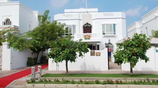 روش های کسب اقامت عمان